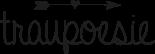 Traupoesie